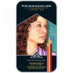Prismacolor Colored Pencils...