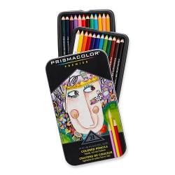 Prismacolor Colored Pencils...